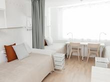 ИКЕА продумала дизайн и обставила комнаты нижегородских студентов