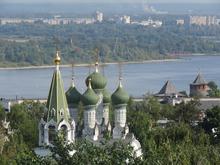 800-летие и Сахаров. Нижегородская область будет представлена на ПМЭФ
