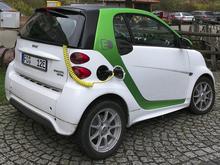 Отменят транспортный налог для владельцев электромобилей в регионе
