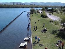 Власти Красноярска рассматривают введение режима ЧС из-за паводка