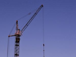 Суд признал законным строительство квартала «Авиатор»