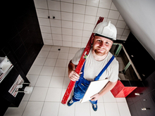 Ипотечный бум подстегнул спрос на ремонт, риэлторов и клининг в Новосибирске