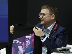 Алексей Текслер в Санкт-Петербурге рассказал о том, как преодолеть отток молодежи