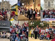 Международная школа Эйн&Штейн набирает детей в языковую поездку в Великобританию