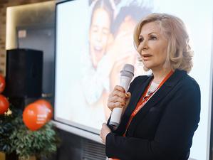 Ирина Одинец: В «Барбарисе» мы воплотили мечты осознанных родителей