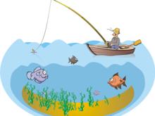 Красноярцы потянулись к воде: в топе продаж – лодки и картошка
