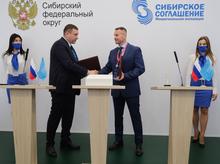 Газозаправочные станции построит в Новосибирской области «Газпром»
