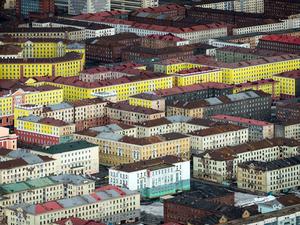 Разработчика концепции реновации Норильска определят в этом году