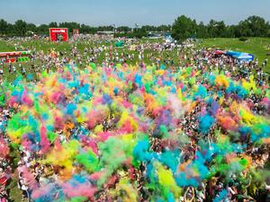 Фестиваль «Зеленый» отменили и в этом году