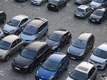Власти рассказали, сколько заработали на муниципальных парковках за год