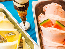 Новосибирской фабрике мороженого помогут повысить производительность