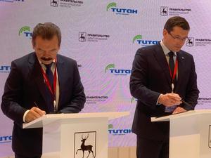 В Нижегородской области будут производить силикагели. Раньше их закупали зарубежом