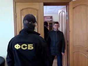 Первого замминистра строительства Челябинской области отправили в СИЗО по делу о взятке