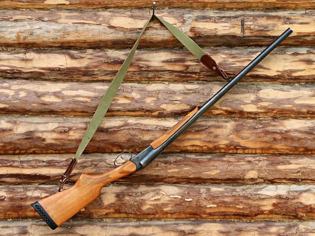 В Екатеринбурге Росгвардия проведет тотальную проверку владельцев оружия