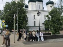 Застройщик из Санкт-Петербурга займется редевелопментом  исторической части Нижнего