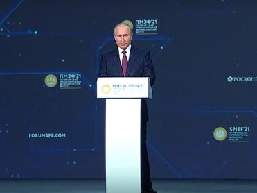 Путин продлил льготную ипотеку еще на год. Но на других условиях