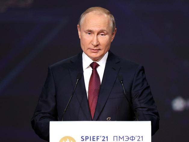 Общепит освободят от НДС, МСП дадут допгарантии: новые путинские меры поддержки бизнеса