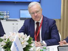 Губернатор Усс возглавит региональные списки партии власти