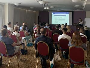 В Красноярске прошел семинар для экспортеров Китая