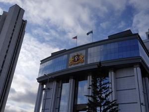 В Свердловской области не смогли найти министра цифрового развития