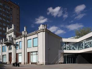 Открытие уральского филиала «Эрмитажа» больше не планируют переносить