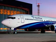 Красноярск запускает четыре авиарейса на юга