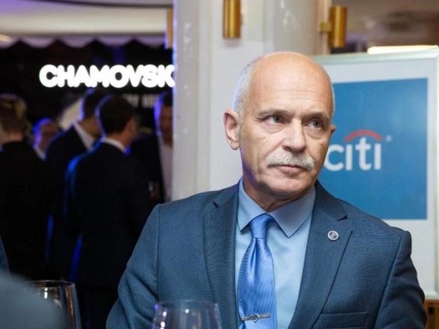 Андрей Беседин