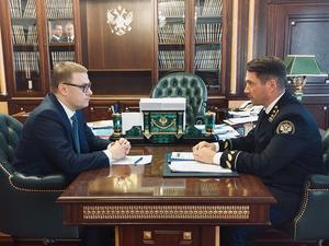 Власти Челябинской области заявили о трехкратном росте прибыли бизнеса в 2021 году