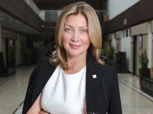 Ирина Зырянова, вице-президент УПН, возглавит Российскую гильдию риелторов
