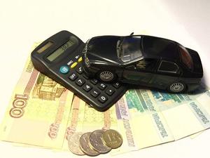 Автокредиты в Красноярском крае стали медленнее расти в размере