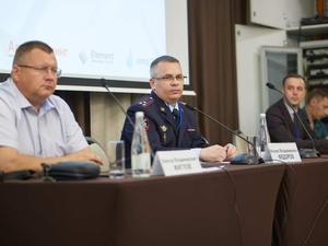 Новосибирская ГИБДД призвала бизнес и горожан предлагать варианты «очистки» рынка такси