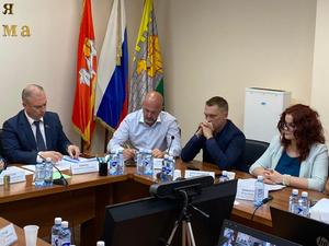 Депутаты гордумы отправили генеральный план Челябинска на новую доработку