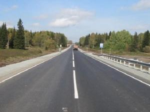 Трассу от Челябинска до Екатеринбурга сделают четырехполосной к 2022 году