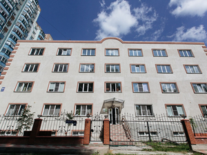 Часть коммерческого помещения в Октябрьском районе продают за 12 миллионов