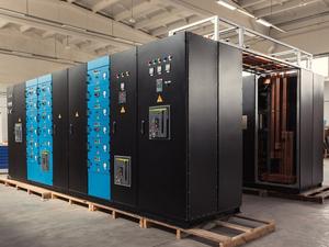 В Красноярске начали производить электротехнические шкафы для сурового климата