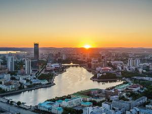 «Брать людей неоткуда». Почему прогноз роста населения Екатеринбурга надо урезать