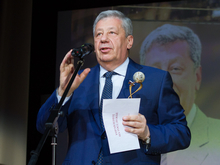 Аркадия Чернецкого наградили орденом Александра Невского
