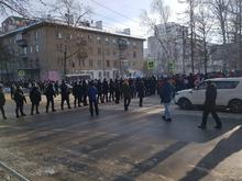 Протестные акции обойдутся в 2 млн руб.: в Челябинске начался суд над активистами