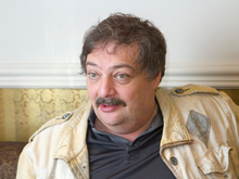 Писателя Быкова могли отравить «новичком»