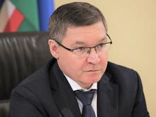 Полпред УрФО пообещал поддержать строительство  нового микрорайона в Екатеринбурге