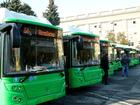 Премьер Мишустин дал Челябинску 2 млрд рублей на закупку 150 новых автобусов