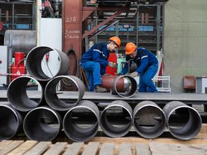 В Нижнем Новгороде открылось производство трубопроводных систем на экспорт за 250 млн