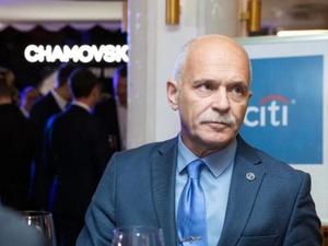 Андрей Беседин возглавил торгово-промышленные палаты Урала