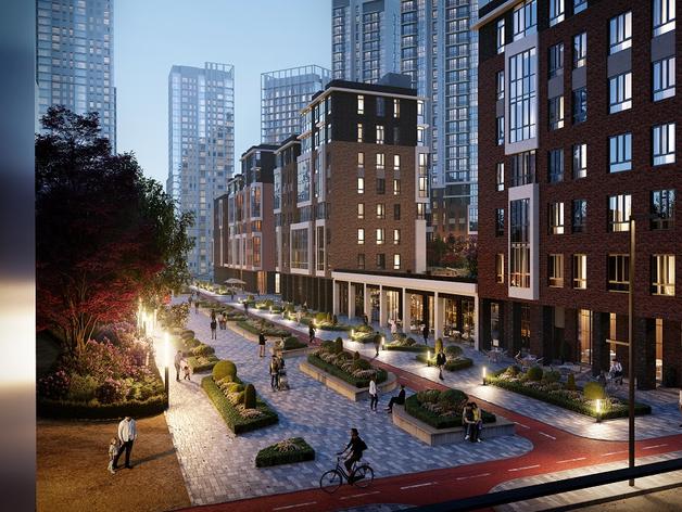 Рациональные планировки и ипотека от застройщика: как сэкономить при покупке квартиры