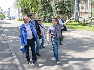 «Газпром трансгаз Краснодар» перенимает опыт нижегородских предприятий