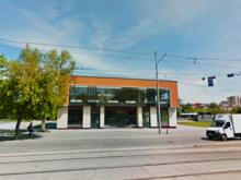 Администрация Екатеринбурга разместит медпункт в незаконном здании над станцией метро