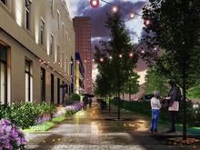 На улице Сони Кривой планируют построить бизнес-квартал. Появился проект благоустройства