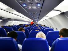 «Аэрофлот» запускает рейсы Красноярск–Санкт-Петербург