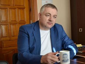 Дмитрий Постников, ЕЦРП: «60% тех, с кем мы работаем, за 2020-й увеличили свои обороты»
