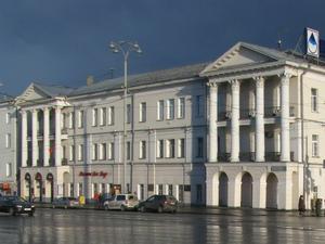 Решения принимают в Москве. Старинное здание города будут реставрировать еще полгода